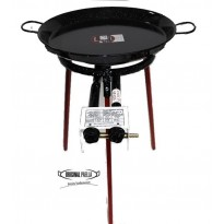 90 cm Professional Paella Burner high power