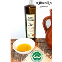 500 mL bottle Olive Oil