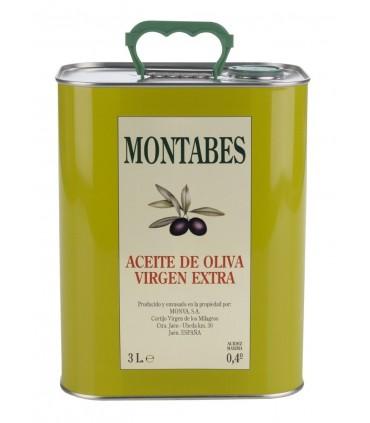 Aceite de Oliva lata 3 L