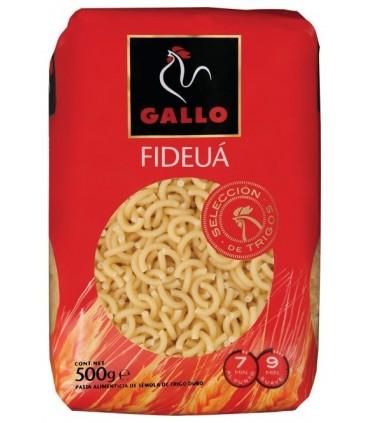 Fideua Noodles