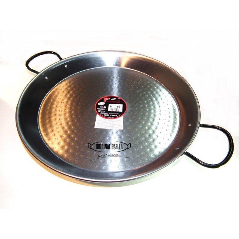 how to cook with carbon steel pans