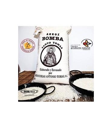 5 Kg Bomba Paella Rice