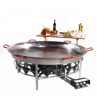 Gas Burners 900 Big Events-Giant Paella