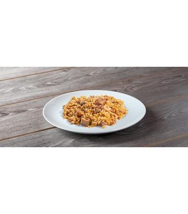 Paella de marisco - 2 raciones