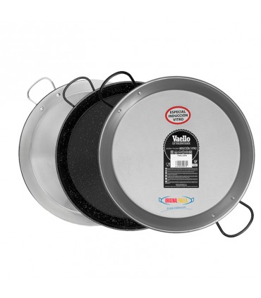 Induction Paella Pans