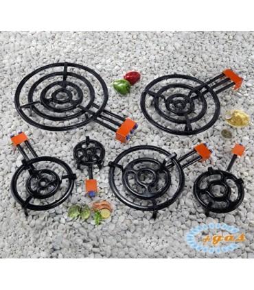 High Power Paella Burners +GAS