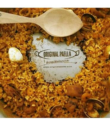 Customization Paella Pans
