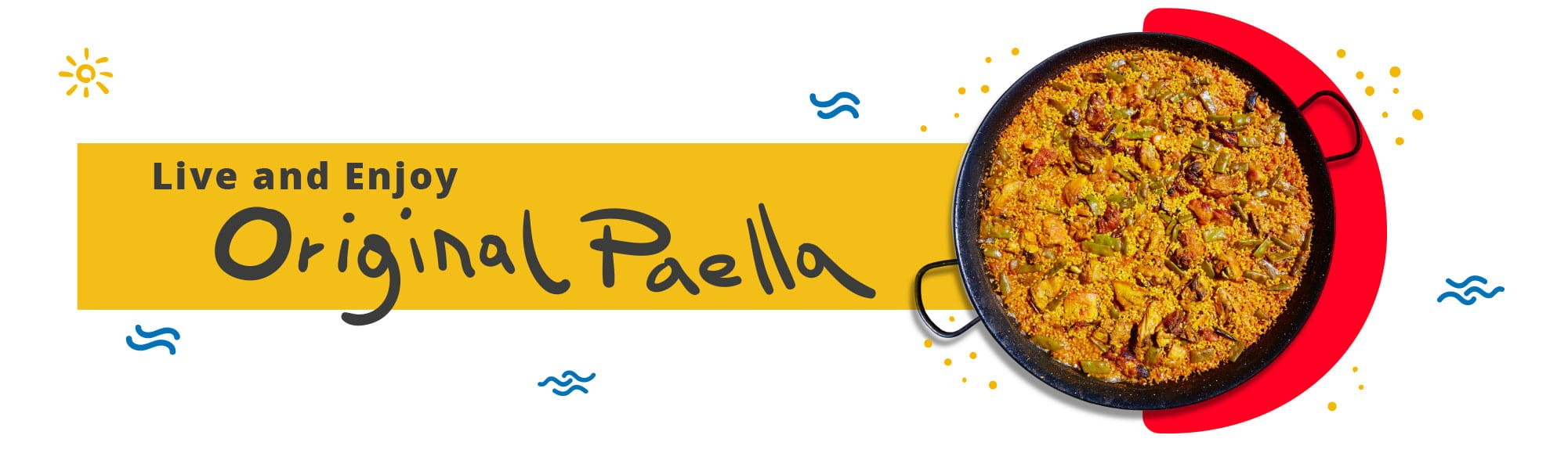 the best paella equipment from Spain paella burners, stands, paella spoons, paella lids, paella windshields all in ours Paella Packs